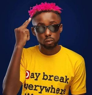Nigerian rapper, Erigga on Saturday announced the end of his relationship with Emirate Records.