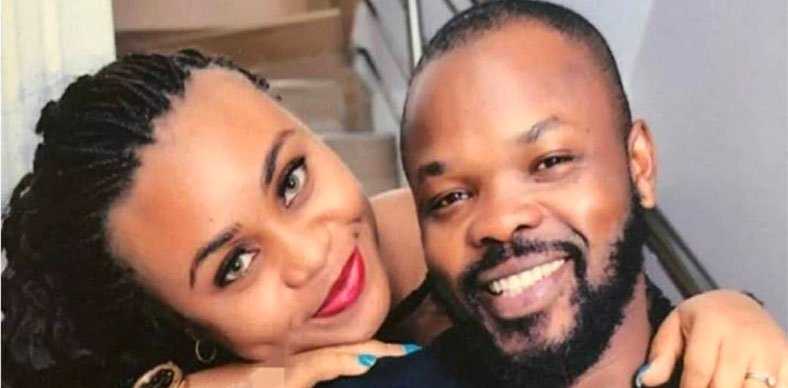 Nigerian On-Air personality, Nedu has refuted the claims that he forcefully took his children from his ex-wife, Uzoamaka Ohiri.